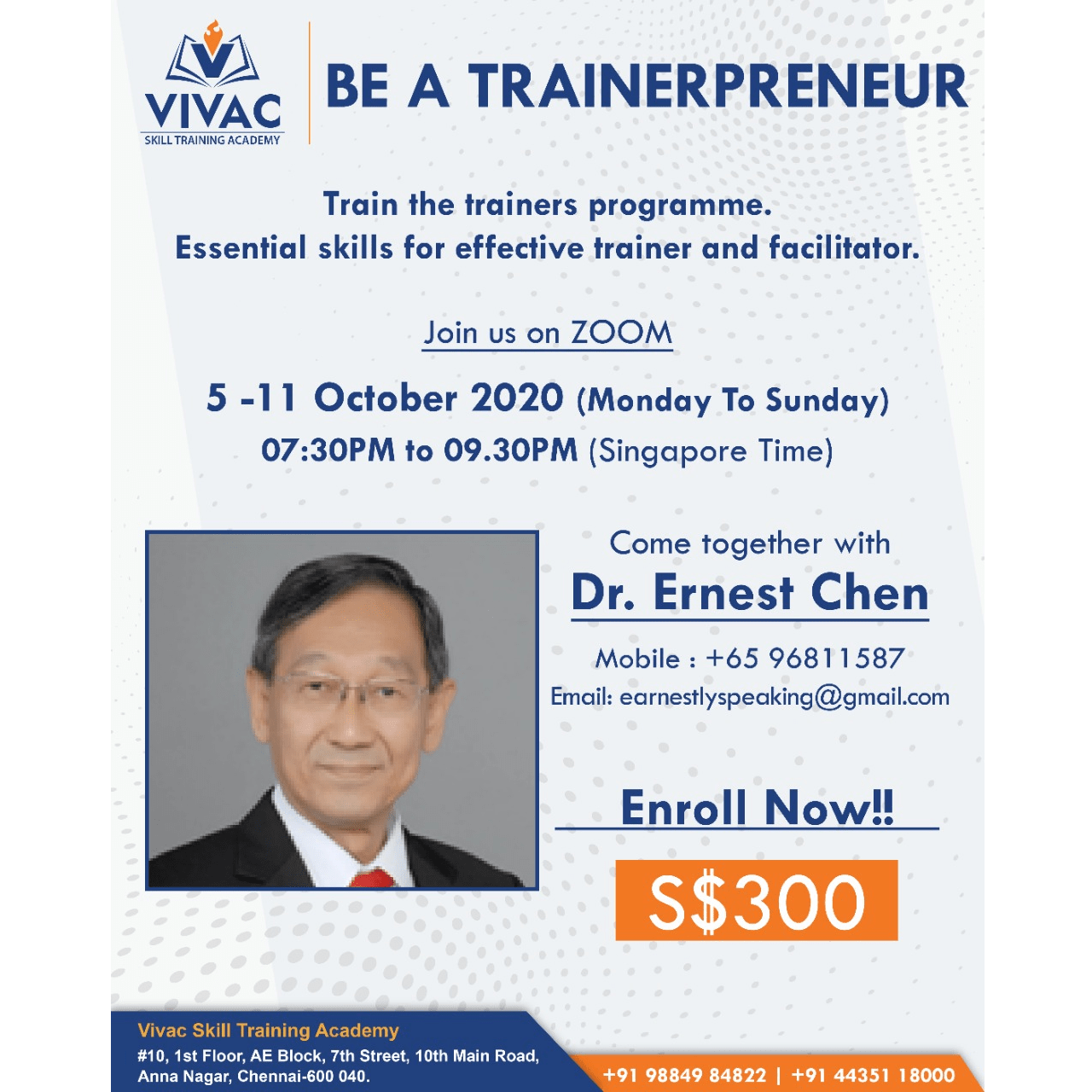 be-trainerpreneur