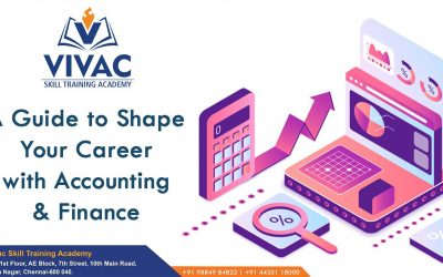 A Guide to Shape Your Career with Accounting & Finance